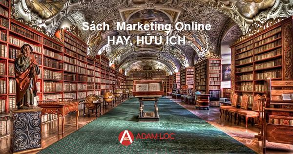 39 cuốn sách Marketing Online hay giúp phát triển sự nghiệp thành công